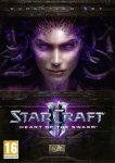 Starcraft II heart of swarm (PC disc) £9.85 @ Amazon  (free delivery £10 spend/prime)
