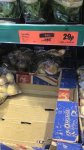 Lidl Veg on offer Speciality Potatoes 2.5kg 29p and loads more offers