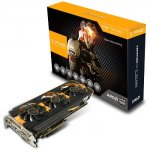 Sapphire Radeon R9 290X Tri-X 4096MB GDDR5 Graphics Card + Civilization Beyond Earth + 3 games (including Alien Isolation) £259.99 + £9.60 delivery @ Overclockers UK