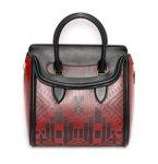 Win A Heroine handbag by Alexander McQueen @ Bicester Village