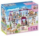 Playmobil City Life 5485 Shopping Centre £72.99 Delivered @ Amazon