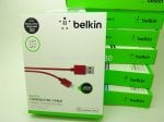 Mispriced Belkin 1.2m White Lightning Cable £4.50 at Tesco Osterley