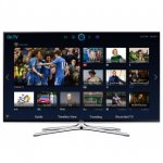 "Samsung UE60H6200 60"" 3D LED SMART TV - £1019 @ Crampton and Moore"