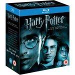 Harry Potter 1-8 Blu-Ray 19.99 @ Rakuten/entertainment store