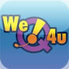 WeQ4U, free calls to premium numbers, an Android app!