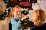 Win a New Year's family holiday for 4 nights courtesy of Parkdean Holidays + £500 hamper @ Mirror