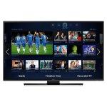 Samsung UE40HU6900 40-inch 4K Ultra HD Smart WIFI LED TV with Freeview HD and Freesat HD - £579 @ Amazon