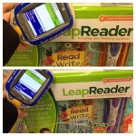 Leapfrog Leapreader Reading & Writing System. Shelf price £40. Scans at £10 at Tesco Instore Only