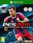 PES 2015, Xbox One (pre-order) - Xtra-vision - £26.99 + Free delivery