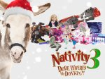 Nativity 3 competition to win over £500 of Hamleys toys with Disney