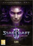 Starcraft II (2) Heart of the Swarm / Wings of Liberty £7.99 each @ gamekeysnow