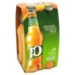 J20 all varieties 4 pack 275ml half price £2.14 at morrisons