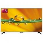 "LG 42UB820V Smart 4k Ultra HD 42"" LED TV £589 @ cramptonandmoore"