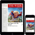 6 Issues FREE - The Week Digital Edition