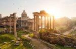 4nt Rome & Venice Getaway, Flights & Breakfast £129 @ wowcher