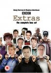 Extras: the Complete Collection [DVD]  £2.59 @ Zoverstocks (very good condition)
