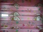 hello kitty curtains £3.99 home bargains