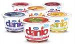 Free Danio Yoghurt - Voucher