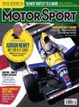 3 Month subscription to Motor Sport Magazine @ £4.99 (Works out free / possible £5 via Quidco/Magazines Direct)