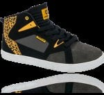 Airwalk High Tops £13.99 Down From £27.99 Free Delivery From D Online Shop