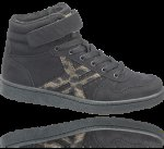 Ladys High Tops £9.99 Down From £19.99 From D Online Shop Free Delivery