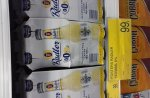 Fosters Radler Alcohol Free Lager - Cloudy Lemon ( pack of 4) 99p @ B&M