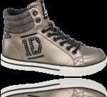 One Direction Girls Hi Tops £12.49 Down From £24.99 From D Online Shop Free Delivery