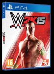 Win a Sony Playstation 4, Sony HD TV and a copy of the brand new WWE 2k15 game @ Kerrang Radio