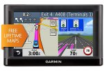 "Garmin Nuvi 54 LM - Full Europe 5"" Sat Nav - £70 @ Halfords"