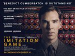 Win an iPad Air 2 to celebrate the release of The Imitation Game @ Heatworld