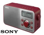 WIN 1 of 10, The Sony XDR-S60 DAB radio in time for Christmas @ Heatworld