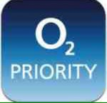 O2 Priority - 25% off & free delivery at Ocado on min £40 spend (New Customers)