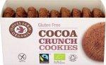 Doves Farm Fairtrade Organic Gluten Free Cookies - Cocoa Crunch (150g) was £1.59 now £1.06 @ Ocado