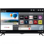 LG 42UB820V 42 Inch Ultra HD 4K Freeview HD Smart LED TV £499.99 at Argos