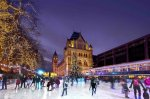 Win ice-skating tickets and a stay in London-Conde Nast Traveller