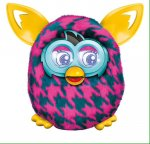 Furby Boom - Purple Waves - £39.99 @ The Toy Shop