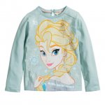 Disney Frozen Elsa Top Free Delivery with code @ H&M for £7.99