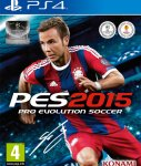PES 2015 PS4/XBOX1 Using O2 priority voucher @ Argos instore - £24.99