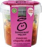 Innocent Veg Pots HALF PRICE now £1.95 @ Tesco -  in store