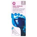 Superdrug Gel Heel Shields (like Party Feet) now half price £1.74 at Superdrug