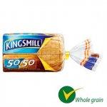 2 for £1 Kingsmill 50/50 Medium @ Asda