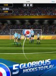 Flick Soccer 15 free on iOS App Store