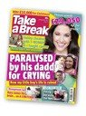 Win with Take a Break - Prizes Totalling £20,050 - Issue 47