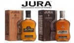 Win a 70CL selection of Jura Whisky worth £70 @ Daily Express