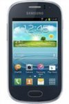 Samsung Galaxy Fame - with Front Camera, NFC - £29.95 @ CPW Payg upgrade