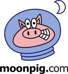 Buy 5 cards & get 50% off at moonpig