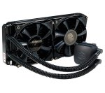 Cooler Master Nepton 280L CPU Water Cooling Kit with 2x140mm Jetflo Fans - £66.80 Delivered @ Pixmania