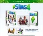 The Sims 4 Premium Edition PC Game at 365games for £39.99