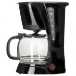 Dunelm Simply 12 Cup Coffee Machine Was £14.99 Then £10.49 Now £7.49