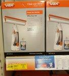 Vax Window Vac @ Tesco - £37